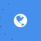 fa-globe