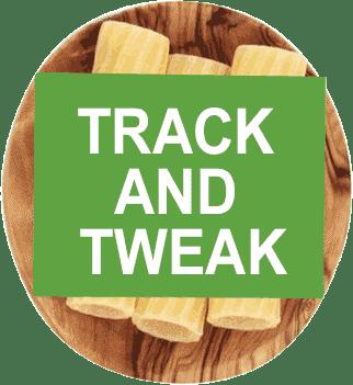 track-and-tweak