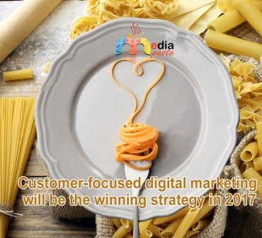 Customer-focused digital marketing will be the winning strategy in 2017