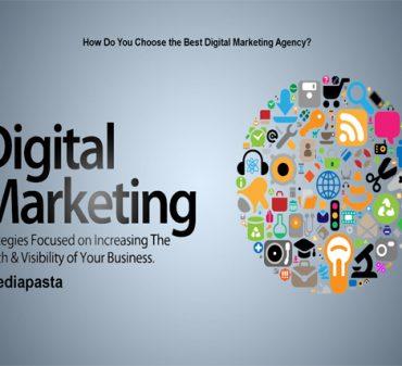 Best Digital Marketing Mediapasta