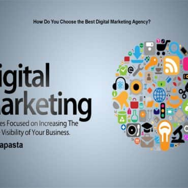Best Digital Marketing Mediapasta